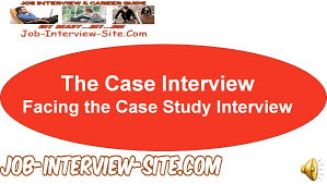 case study sample report the case interview facing the case study interview youtube