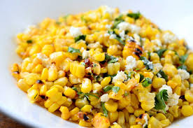 thanksgiving recipes corn chipotle lime grilled corn easy grilling recipes life u0027s ambrosia