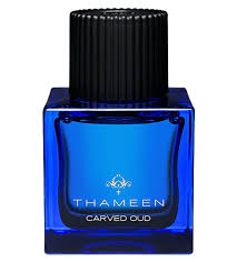 Parfum Treasure thameen carved oud extrait de parfum 50ml selfridges