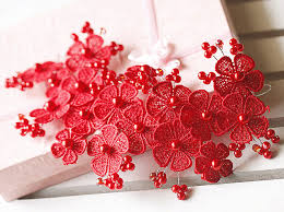 handmade hair accessories bridal headdress hair accessories wedding jewelry handmade