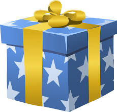wrapped gift boxes clipart misc bag gift box wrapped