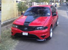 mitsubishi cedia modified modified cars in india