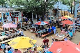 Patio Bars Dallas Dallas Bar Patios You Can Actually Enjoy During Summer Dallas