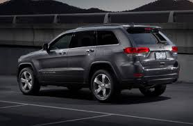 jeep grand cherokee grey 2013 jeep grand cherokee pricing and specifications photos 1