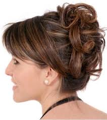 mother of the bride hairstyles partial updo mother of the bride hairstyles partial updo updo hairstyles for