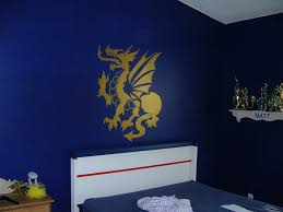 11 wonderful dark blue bedroom ideas home vanities dark blue bedroom with a dragon