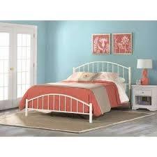queen bed frame bed frames u0026 box springs bedroom furniture