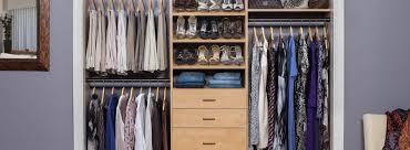 small closets hallway closets reach in closets