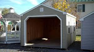 box auto in lamiera zincata prezzi box auto prefabbricati strutture per giardino box