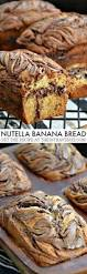 nutella banana bread recipe the 36th avenue