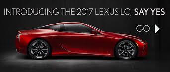 lexus lexus lexus