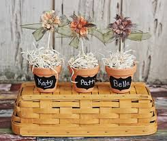 thanksgiving table name cards thanksgiving place card holders diy sweet t makes three