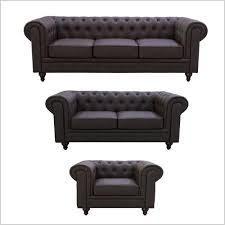 Living Room Sets Walmart Chesterfield Living Room Set Modern Looks Container Chesterfield