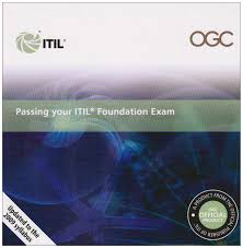 buy passing your itil foundation exam study aid from the official