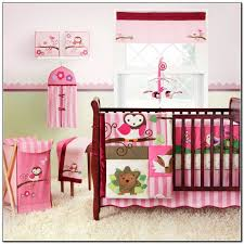 Owl Bedding For Girls by Nursery Bedding Sets For Beds Home Design Ideas
