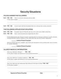 authorization letter for grandparent medical consent form for grandparents minor treatment
