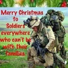 god bless troops merry christmas country