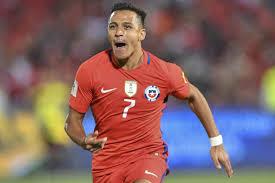 alexis sanchez vs qpr alexis sanchez arsenal star bags two as chile beat uruguay 3 1