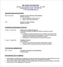 great resume exle contemporary resume template 4 free word excel pdf format