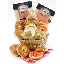 Condolence Baskets Lox U0026 Bagels Shiva And Sympathy Gift Basket Jewish Kosher Food