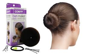 1 82 reg 3 79 conair hair bun maker system at walgreens