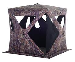 Bow Hunting From Ground Blind 2017 Top 10 Best Ground Blind Reviews U2013 All Outdoors