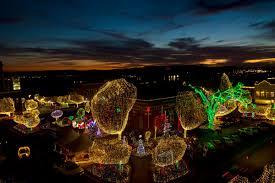 fayetteville square christmas lights nov 18 2016 dec 31 2016 lights of the ozarks fayetteville