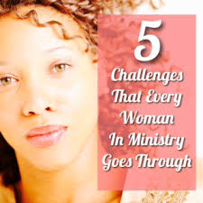 Challenge Through Your Nose 5 Challenges That Every In Ministry Goes Through Leading