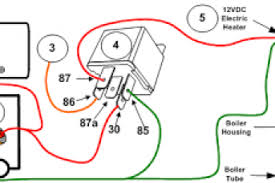 thetford caravan fridge wiring diagram wiring diagram