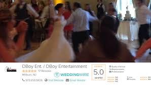 dj wedding cost wedding dj cost new jersey dboy ent wedding dj