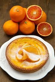 cuisine et cuisine et mets tartelettes à l orange