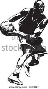 basketball abstract background vector stock vector art