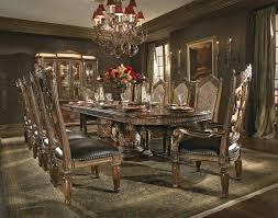 bedroom windsor court dining room set by aico furniture and