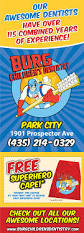 pediatric dentistry mountain express magazine park city u0027s best