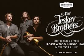 communion presents communion presents the teskey brothers tickets rockwood