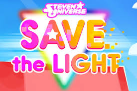 save the light game new steven universe game save the light the lunar sea spire