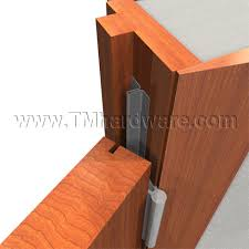 Weather Stripping Exterior Door High Quality Bronze Or Zinc Metal Interlocking Weatherstrip For