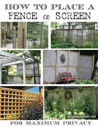 outdoor lattice privacy screens homemade privacy screen trellis