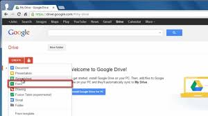 how to make google docs questionnaire youtube