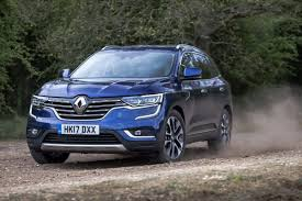 renault suv koleos renault koleos review car reviews 2017 the car expert