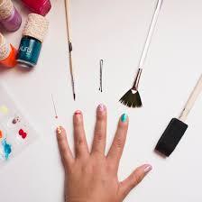 imagenes uñas para decorar tips caseros para decorar tus uñas