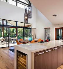 Contemporary Open Floor Plan House Designs Adorable 25 Modern Open Floor Plan Homes Design Inspiration Of