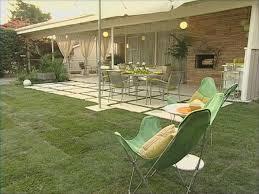 Back Yard House Best 25 Mid Century Landscaping Ideas On Pinterest Modern Fence