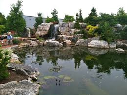 Aquascape Inc Aquascape For A Traditional Landscape With A Water Features Ny And