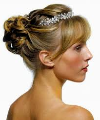 Easy Down Hairstyles For Medium Hair by Shoulder Length Updo Hairstyles Low Maintenance Easy Updo