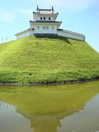 running amuck utsunomiya castle ruins park and other sights