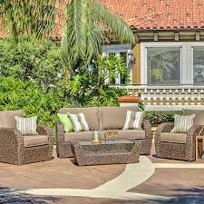 pelican cove deep seating by northcape family leisure