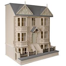 house kit cedar u0027s dolls house kit dolls house kits 12th scale dhw004 from
