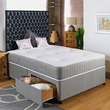 Different Types Of Beds Divan Beds With Storage Sofa Types Of Mattress In Hospital Dura