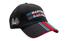 porsche martini logo baseball cap u2013 martini racing caps lifestyle porsche
